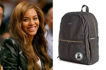 Beyoncé Teams Up with State Bags, Pamella Roland Launching Bridal and More