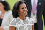Michelle Obama Style at the 2012 London Olympics