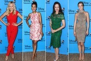 Best Dressed at the 2013 ABC TCA Party