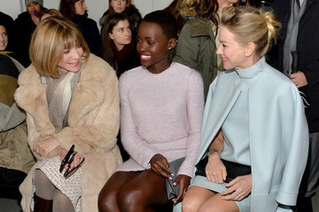 Anna Wintour's New Friends, Celebs Admit to Fashion Flaws, and More