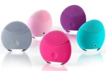 Current Obsession: Foreo Luna Mini