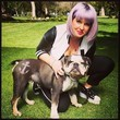 Kelly Osbourne Teams Up With Petsmart