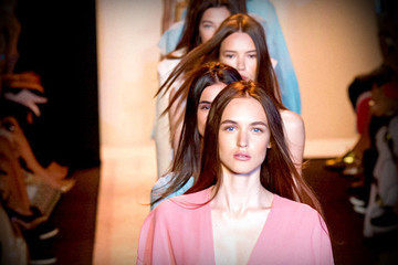 Best Collections from New York Fashion Week Spring 2015