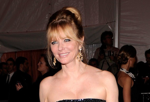StyleBistro Exclusive: Cheryl Tiegs on Beauty after 50