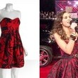 Carly Rose Sonenclar's Strapless Dress on 'The X Factor'