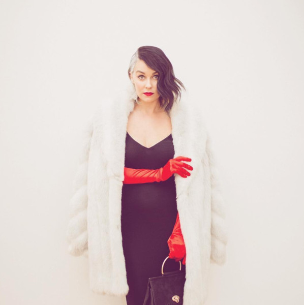 Lauren Conrad as Cruella De Vil