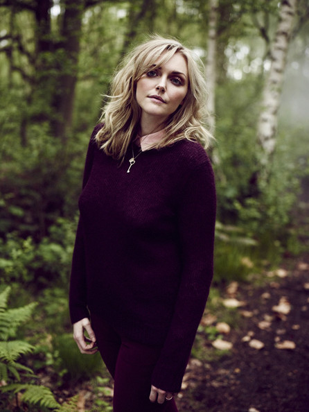 All the Amazing Pictures from Sophie Dahl's New Aubin & Wills Campaign