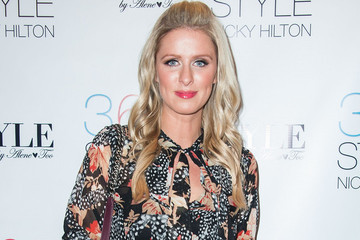 Why Nicky Hilton Never Wears a Dress on a First Date