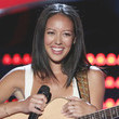 Amy Vachal Style