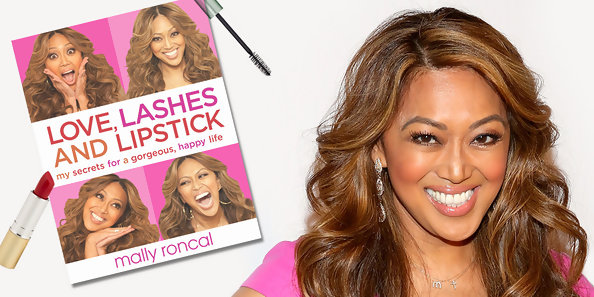 A Beauty Lover's Must-Read: 'Love, Lashes and Lipstick'
