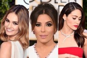 The Absolute Best Beauty Looks from the 2016 Golden Globes