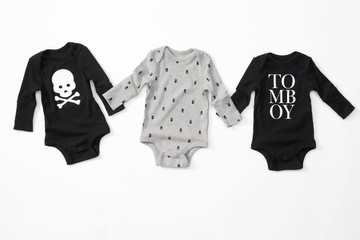 Banana Republic is Launching a Baby Collection
