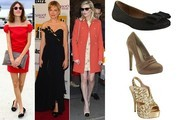 10 Affordable Shoe Trends for Fall