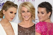 People's Choice Awards 2013 - Best Beauty Looks