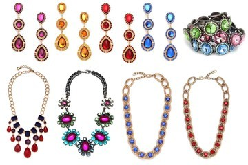 Nina Garcia Gets Sparkly: Launches a Collection With BaubleBar