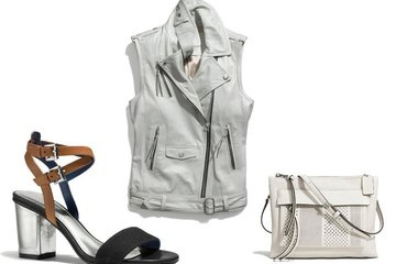 What to Wear: Spring Trends Edition