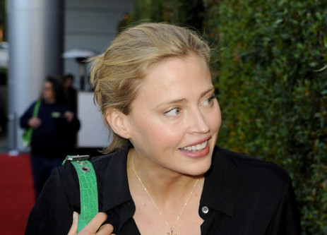 Former Model Estella Warren Arrested for DUI