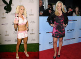 The Style Evolution of Kendra Wilkinson