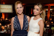 Best Dressed at the 2015 'Elle' Women in Television Celebration