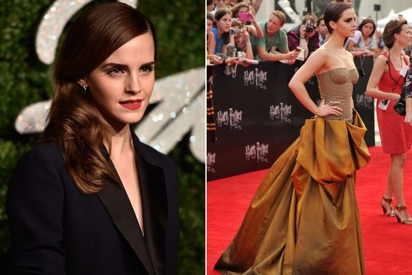 Emma Watson Cast as Belle in Disney's Live Action Beauty and the Beast