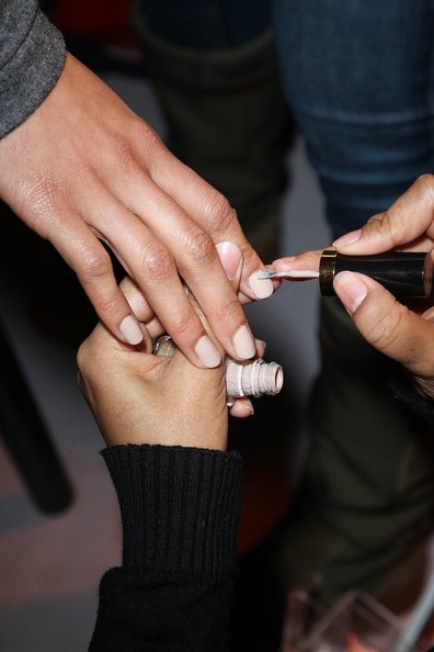 Rag & Bone, Fall 2013 Nails