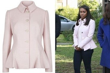 Shop the Fashions Seen Last Night on 'How to Get Away with Murder' and 'Scandal'