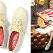 Keds' Colorful Kicks