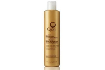 Current Obsession: Ojon's Cleansing Conditioner