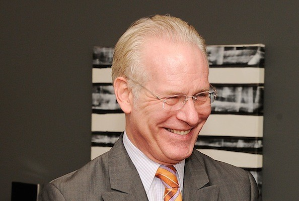 Tim Gunn Announces Partnership with Weight Watchers