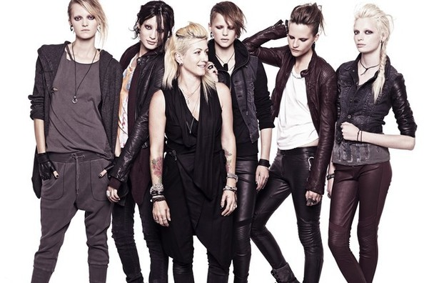H&M to Launch Capsule Collection Inspired by 'The Girl with the Dragon Tattoo'