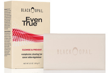 Current Obsession: Black Opal Even True Complexion Clearing Bar