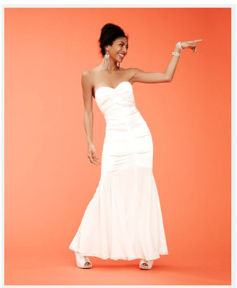 Prom Dresses and Gowns - Prom Dresses 2011 - Livingly