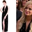 Emily Maynard's Halter Gown on 'The Bachelorette'