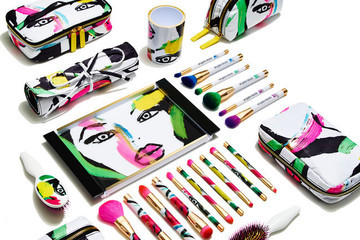 This Colorful Beauty Collab is an Art-Lover's Dream