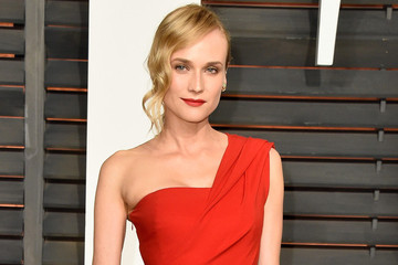 Look of the Day: Diane Kruger's Magical Jumpsuit