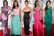 Best & Worst Dressed - 44th Annual NAACP Image Awards 2013