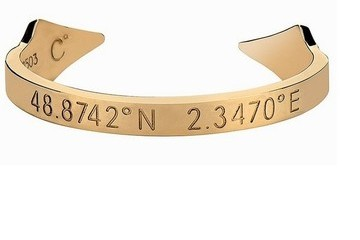 Yes Please: Meridian Bracelet