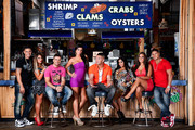 RIP MTV's 'Jersey Shore' - Best Looks Ever