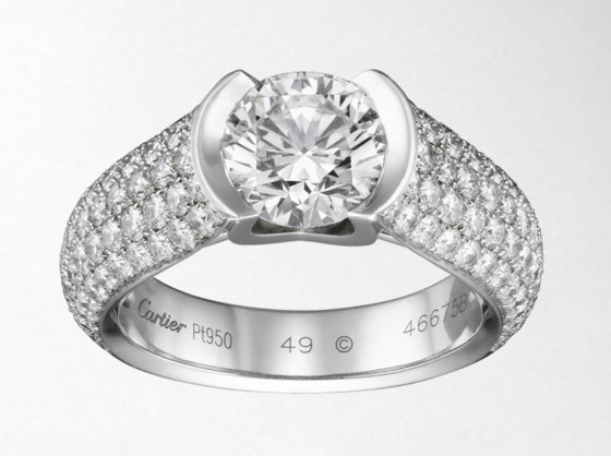 200 Gorgeous Engagement Rings To Obsess Over