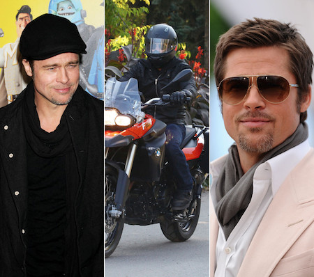 Picture - Gifts for the Sexy Brad Pitt Guy