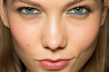 13 Colored Eyeliner Shades to Try This Summer