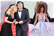 The Most Joyful Moments Captured On The Red Carpet Of The Cannes Film Festival