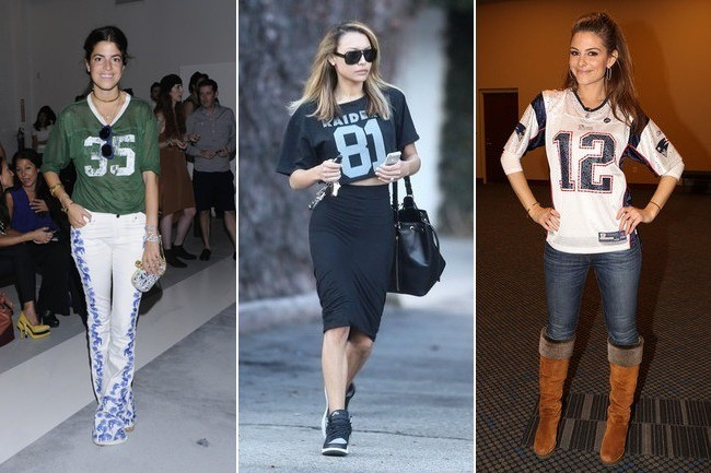 lovely super bowl party outfits 10