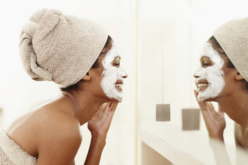 Make a Rejuvenating Face Mask with 3 Simple Ingredients from Your Kitchen