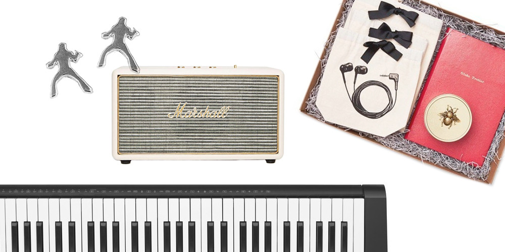 GiftGuide2014ForTheMusicFan