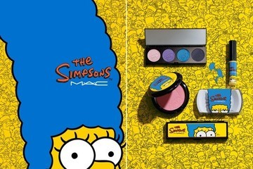 Doh! The MAC x 'The Simpsons' Collection is Finally Here