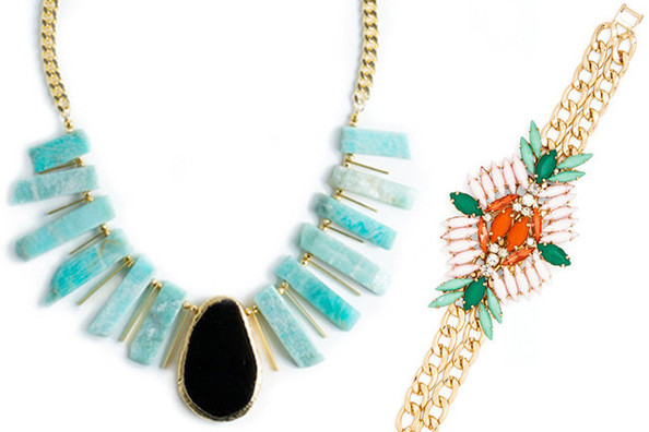 Update Your Wardrobe With These Under-$100 Jewelry Finds