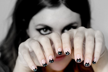 Halloween Nail Ideas to Inspire