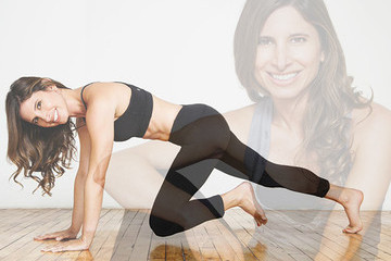 Workout Wednesday: Amanda Freeman's Oblique Toning Sequence