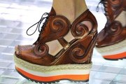 25 Hottest Shoes of Milan Fashion Week